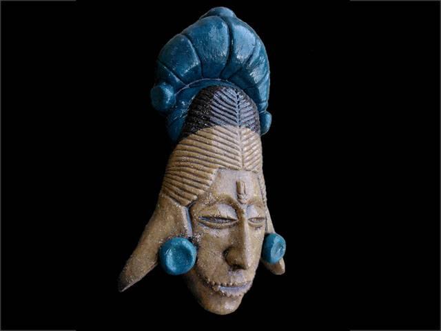maki etniczne ethnoart