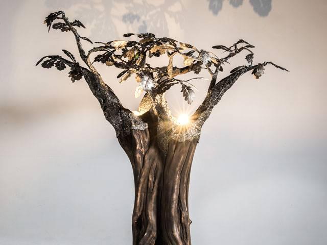 lampy Dariusz Fluder